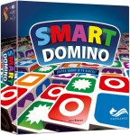 SMART DOMINO GRA PLANSZOWA FOX GAMES