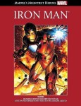 IRON MAN SUPERBOHATEROWIE MARVELA 3