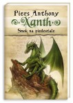 XANTH 7. SMOK NA PIEDESTALE Piers Anthony