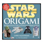 STAR WARS ORIGAMI Alexander Chris
