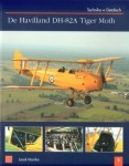 DE HAVILLAND DH - 82A TIGER MOTH Jacek Mainka