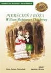 PIERŚCIEŃ I RÓŻA audiobook Thackeray Wiliam Makepeace