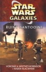 STAR WARS GALAXIES RUINY DANTOOINE Whitney-Robinson Voronica, Blackman Haden