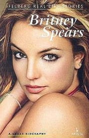 BRITNEY SPEARS A SHORT BIOGRAPHY Wolański Ryszard