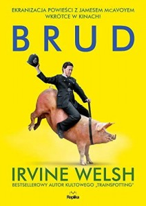BRUD Irvine Welsh