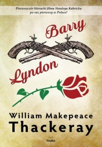BARRY LYNDON William Makepeace Thackeray