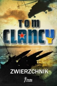 ZWIERZCHNIK Tom Clancy