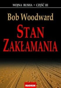 STAN ZAKŁAMANIA Bob Woodward outlet