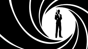 JAMES BOND KOLEKCJA