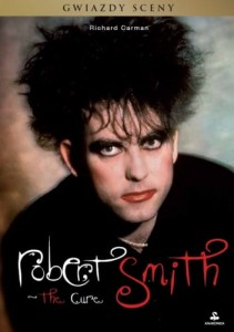 ROBERT SMITH. THE CURE Richard Carman