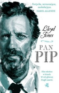 PAN PIP Jones Lloyd