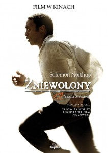ZNIEWOLONY. 12 YEARS A SLAVE Northup Solomon