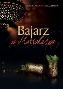 BAJARZ Z MARRAKESZU Roy-Bhattacharya Joydeep