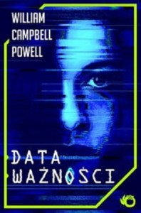 DATA WAŻNOŚCI Powell William Campbell