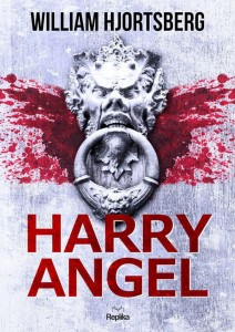 HARRY ANGEL William Hjortsberg