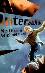 INTERŚWIAT Neil Gaiman Michael Reaves