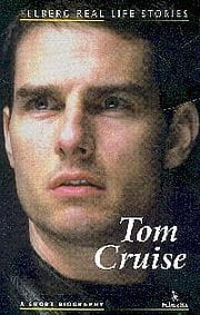 TOM CRUISE A SHORT BIOGRAPHY Ewa Wolańska, Adam Wolański